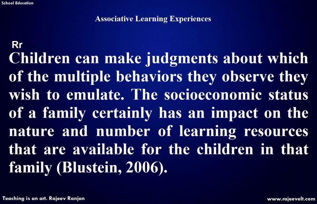 Learning Experience -rajeev ranjan